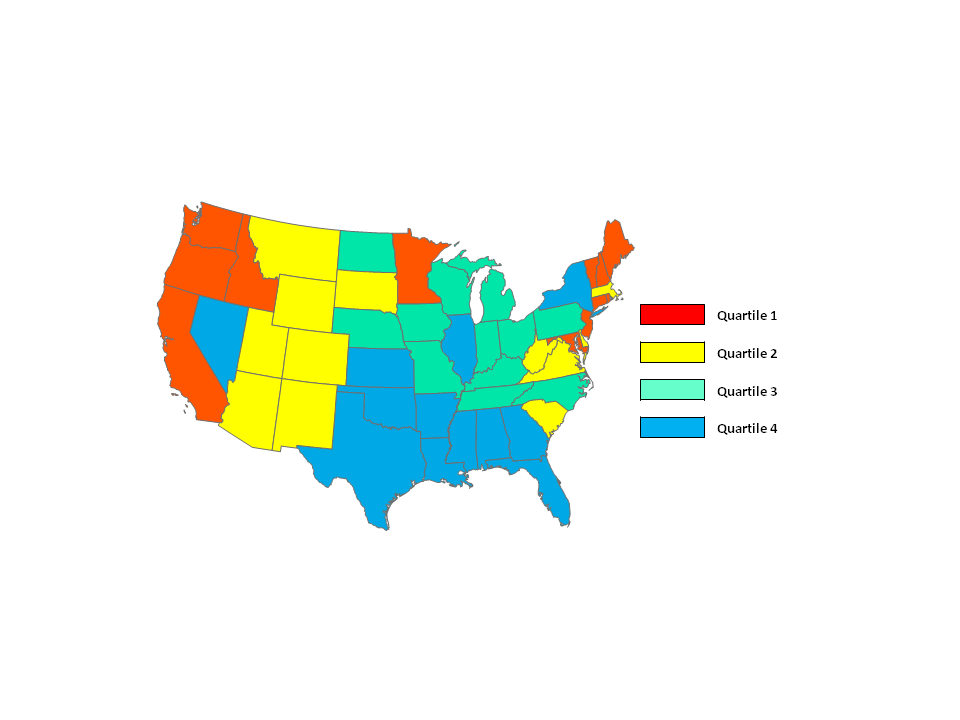 Quartile_Map
